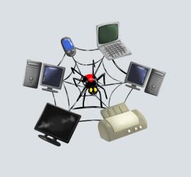 Red Conectividad Internet