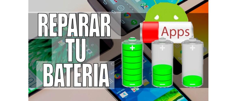 Las aplicaciones que prometen reparar la batería de tu móvil no sirven para nada