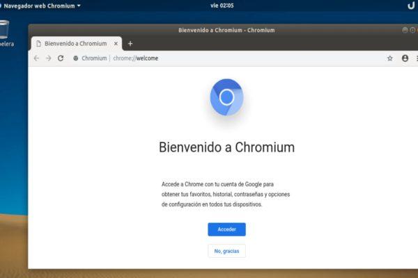 Qué es Chromiun y cómo desinstalarlo