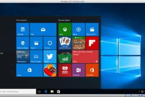 Cómo recuperar la clave de instalación de Windows 10